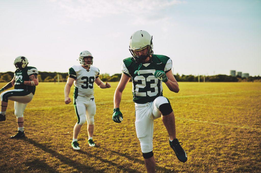 Idrett for alle